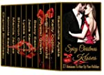 Spicy Christmas Kisses: 11 Romances t...