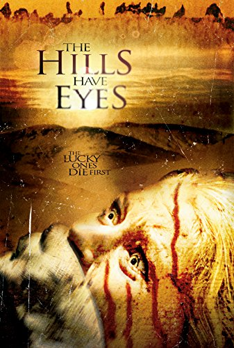 The Hills Have Eyes (R)
