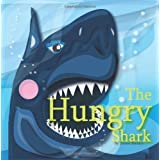 The Hungry Shark ~ Tamia Sheldon