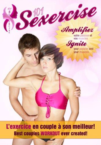 Sexercise 101 [DVD] [Import]