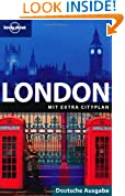 London (Lonely Planet City Guides)