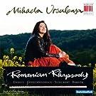 Enescu, Constantinescu, Schubert & Bart�k: Romanian Rhapsody