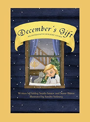 December's Gift: An Interfaith Holiday Story
