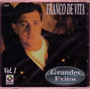 Grandes Exitos: Franco De Vita