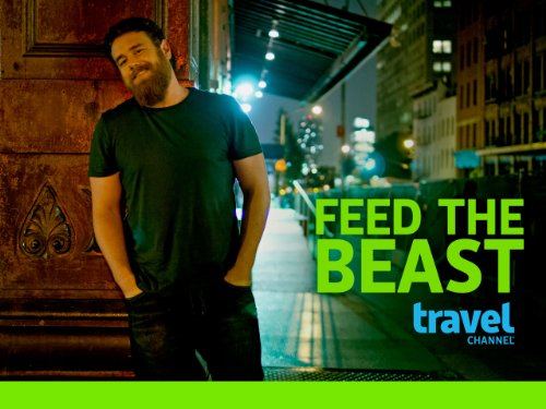 Feed the Beast Season 1
