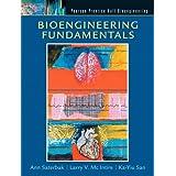 Bioengineering Fundamentals ~ Ann Saterbak