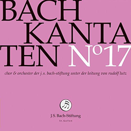 Cantates de Bach BWV 198 & BWV 214