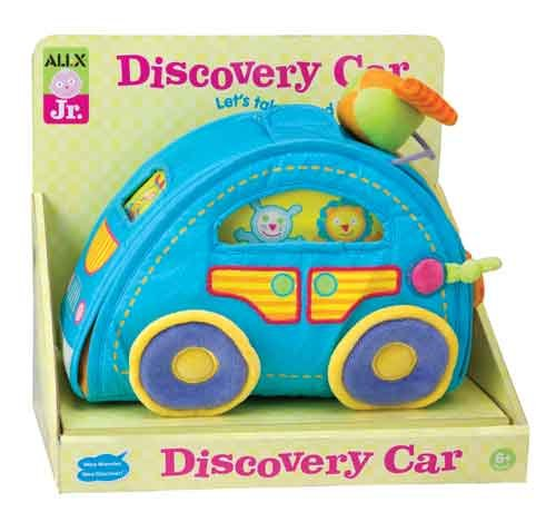 Discovery Car - 1