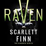 Raven: Kindred Series, Book 1 | Scarlett Finn