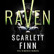 Raven: Kindred Series, Book 1 | Scarlett Finn