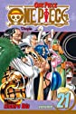 One Piece, Volume 21: Utopia[ ONE PIECE, VOLUME 21: UTOPIA ] by Oda, Eiichiro (Author) Jun-02-09[ Paperback ]