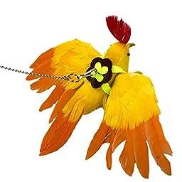 PANPET Bird Harness and Leash