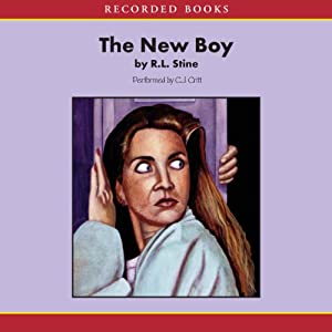The New Boy | [R. L. Stine]
