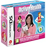 Active Health with Carol Vorderman (Nintendo DS) [import anglais]