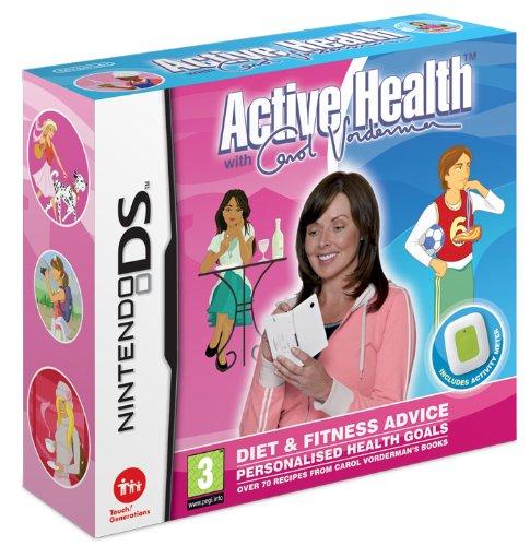 Active Health with Carol Vorderman[FS]