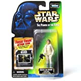 Star Wars: Power of the Force Freeze Frame > Princess Leia Organa in Hoth Gear Action Figure