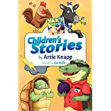 Yak's Corner: Children's Stories by Artie Knapp ~ Artie Knapp