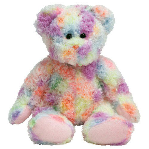Ty Beanie Babies Poolside - Bear (Ty Store Exclusive)