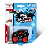 Maisto Dirt Demons Motorised Assorted