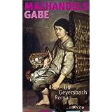 """Machandels Gabevon """"Ulf Geyersbach"""""""
