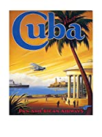 Legendarte Lienzo Cuba