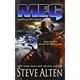 Meg: A Novel of Deep Terrorby Steve Alten