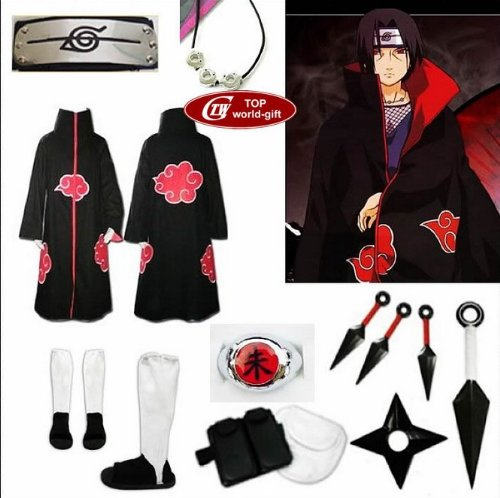 Naruto Costumes Amp Halloween Costume Ideas
