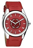 D&G DW0260 Ladies Sandpiper Red strap Watch
