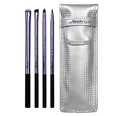 Real Techniques Eyelining Set Collector's Edition