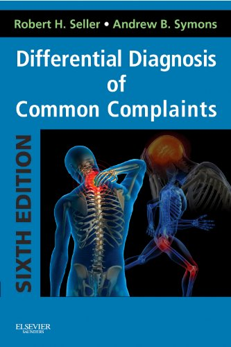 Differential Diagnosis of Common Complaints: with STUDENT...