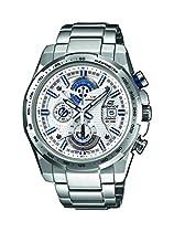 Casio Mens Edifice Tachymeter Chronograph Watch EFR-523D-7AVEF