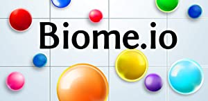 Biome.io 3D from OneTonGames