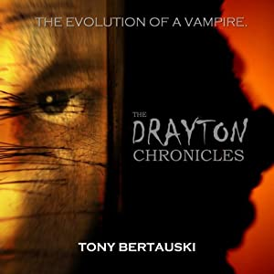 The Drayton Chronicles Audiobook