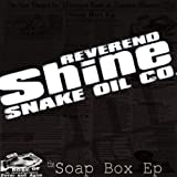 the Soap Box EP