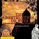 The Destruction of Neva: Ardis Cole Mystery Series, Book 5 | Loretta Jackson,Vickie Britton