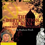 The Destruction of Neva: Ardis Cole Mystery Series, Book 5 | Loretta Jackson, Vickie Britton