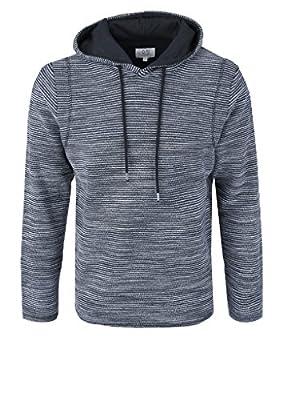 s.Oliver Denim Men's Langarm Sweatshirt