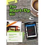 The Start Up Kit: Everything you need to start a businessby Emma Jones