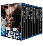 Shifters, Beasts and Monsters (The Alpha Paranormal Collection)