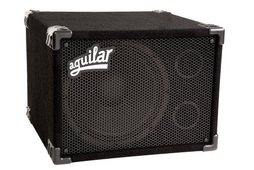 Aguilar Gs 112 Nt Bass Cabinet, 8 Ohm