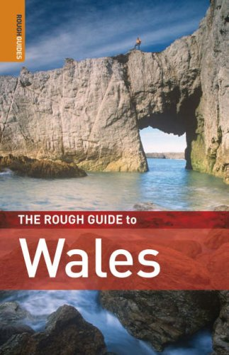 The Rough Guide to Wales 5 (Rough Guide Travel Guides)