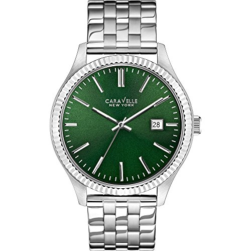 Caravelle New York Men's Watch 43B13069