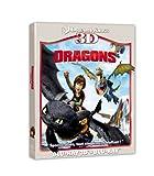 echange, troc Dragons - Combo Blu-ray 3D active + Blu-ray 2D [Blu-ray]