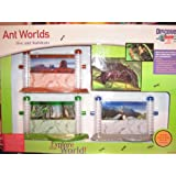 Ant Worlds by Discovery Channel Ant Worlds Live Ant Habitats