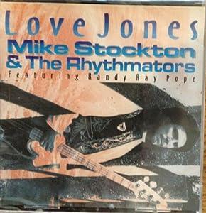 Jones Love Mike Stripper
