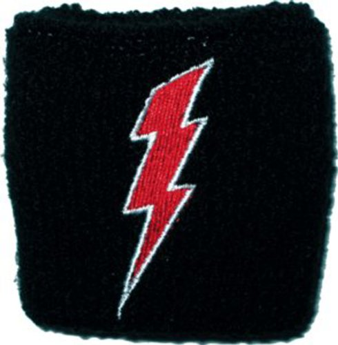 Licenses Products Lightning Bolt Sweat Band