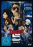 Danger 5 - Staffel 2 [2 DVDs]