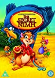 The Secret of NIMH [DVD] [1982]