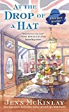 Jenn McKinlay At the Drop of a Hat (Hat Shop Mystery)