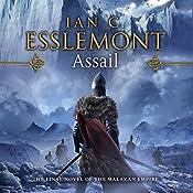 Assail | Ian C. Esslemont
